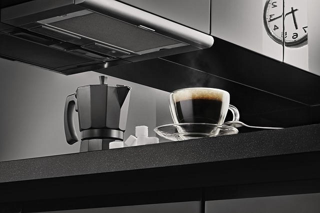 Is it Time to Clean Your Coffee Maker?