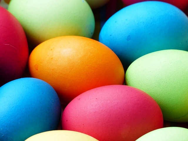 How to Remove Easter Egg Dye from Carpet and Upholstery