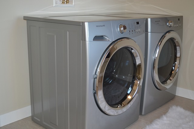 How and When to Clean Your Washing Machine