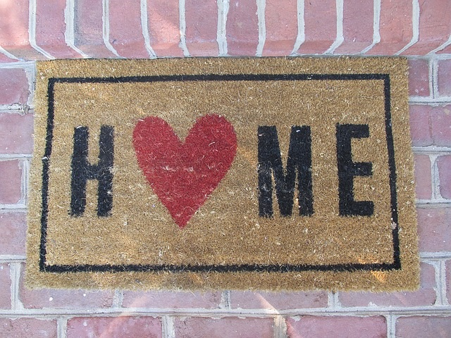 The Importance of Using Doormats, Not Just for Greeting Your Guests