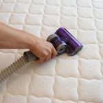 How to Quickly Clean a Cheap Mattress